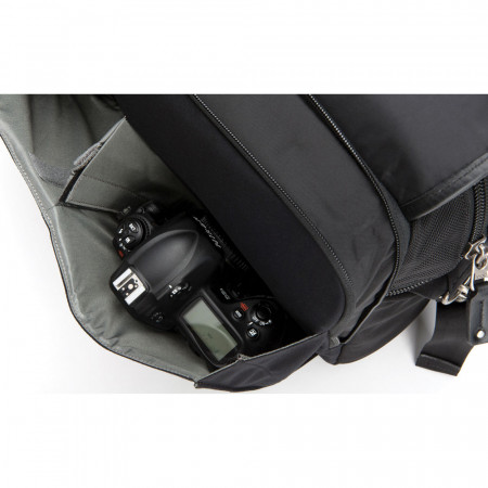Think Tank Urban Disguise 35 Classic V2.0 - Black - geanta foto aniversara (10 ani de ThinkTank Photo)