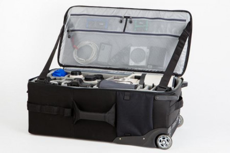 ThinkTank Logistic Manager 30 - Black - troller