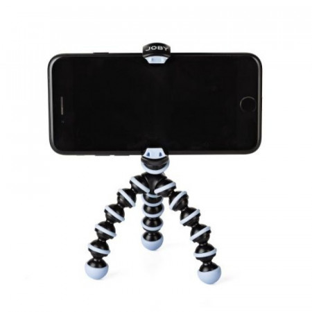 Joby GorillaPod Mobile Mini Minitrepied flexibil blue