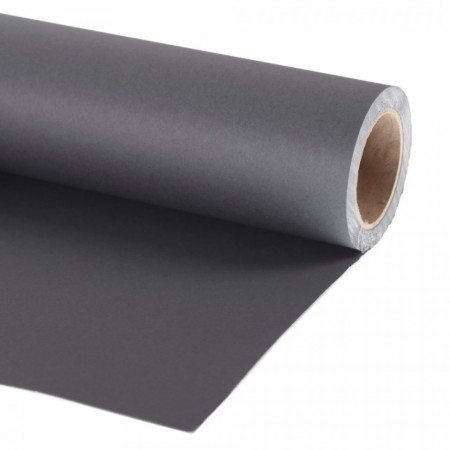 Lastolite fundal foto gri Shadow Grey 1.35 x 11m