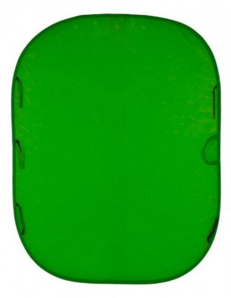 Lastolite Fundal pliabil Chroma Key verde 1.8x2.1m