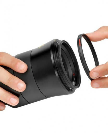 Manfrotto Xume adaptor magnetic obiectiv 62mm