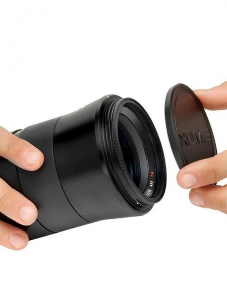 Manfrotto Xume capac filtru 77mm