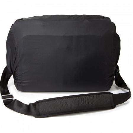 Think Tank My 2nd Brain Briefcase 13 Black - geanta laptop