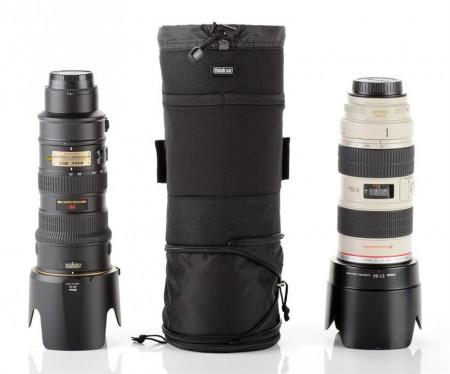 ThinkTank Lens Changer 75 Pop Down V2.0 - Toc pt obiective de tipul 70-200mm f 2.8