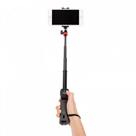 Joby TelePod Mobile Minitrepied telescopic pentru smartphone cu telecomanda