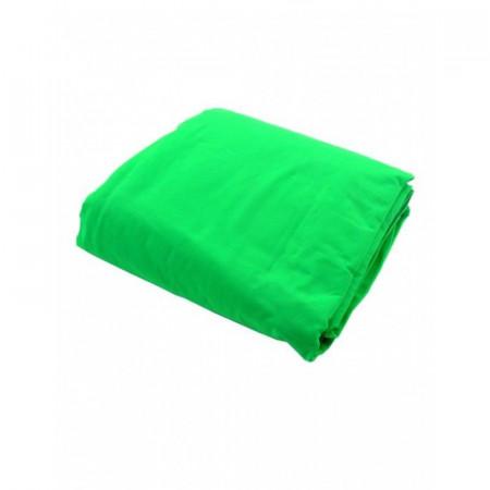 Lastolite Fundal Chroma Key verde 3x7m
