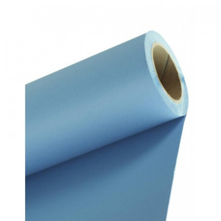 Lastolite Fundal foto albastru Kingfisher 2.72 x 11m