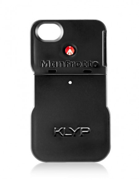 Manfrotto Carcasa iPhone 4 4S