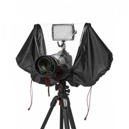 Manfrotto Husa ploaie Pro Light E-705 pentru DSLR C100 C300 C500