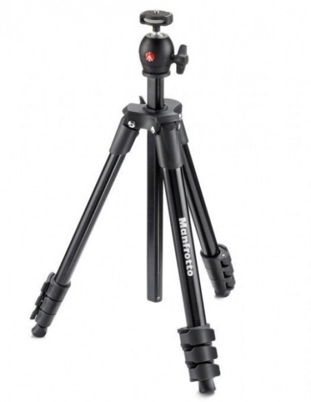 Manfrotto Compact Light trepied foto