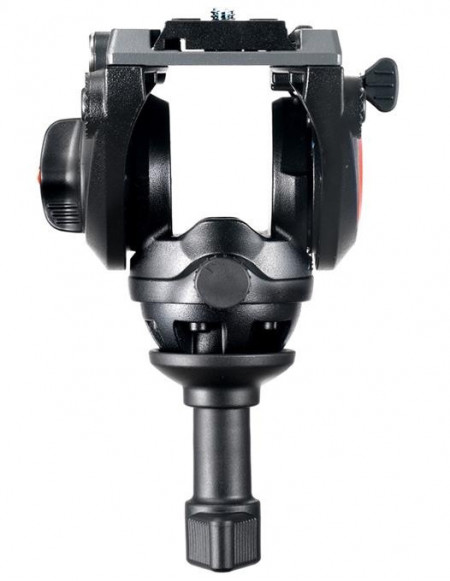Manfrotto MVH500A cap trepied video