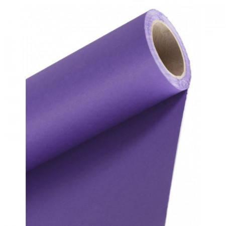 Lastolite Fundal foto mov Purple 2.72 x 11m