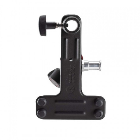 Manfrotto 175F-2 Spring Clamp cu patina