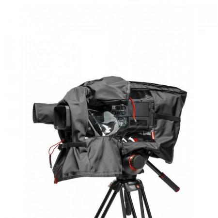 Manfrotto Husa ploaie Pro Light RC-10 pentru JVC GY-HM850