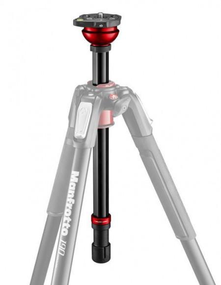 Manfrotto MVK500190XV Kit trepied video