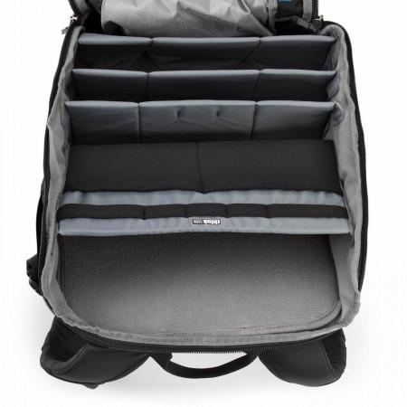 Think Tank FPV Session Backpack - rucsac dedicat dronelor - Black+Gray