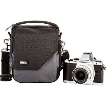 Think Tank Mirrorless Mover 10 Charcoal - geanta foto