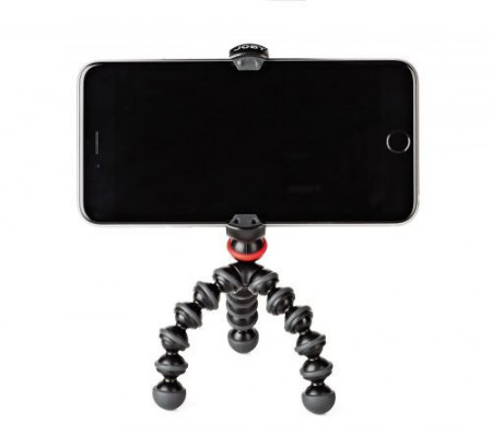 Joby GorillaPod Mobile Mini Minitrepied flexibil negru