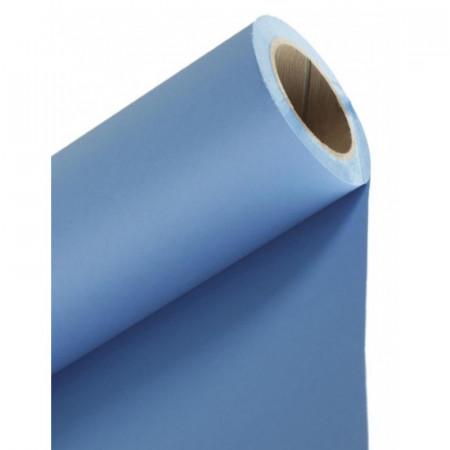 Lastolite Fundal foto albastru Regal Blue 2.72 x 11m