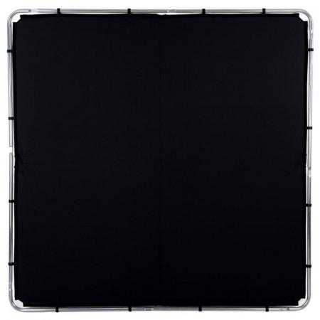 Lastolite Skylite Rapid Panza Black Velvet 2x2m