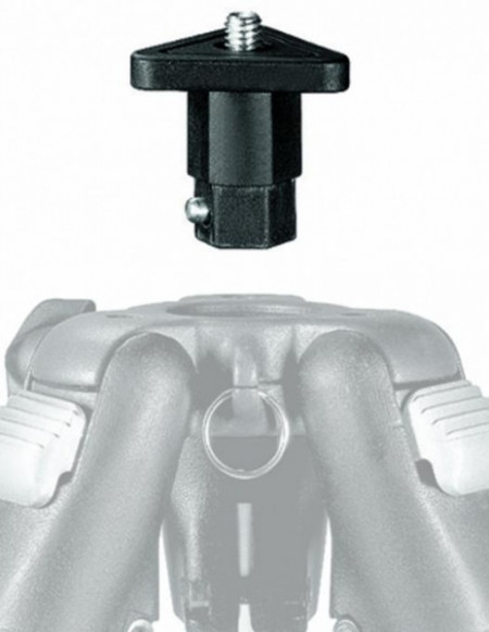 Manfrotto adaptor Low Angle190LAA