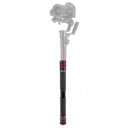 Manfrotto MVG220 stabilizator gimbal in 3 axe capacitate 2.2kg cu Gimboom carbon