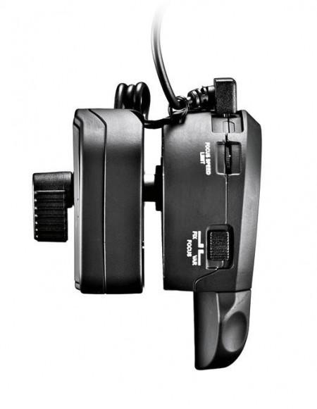 Manfrotto MVR911ECCN telecomanda