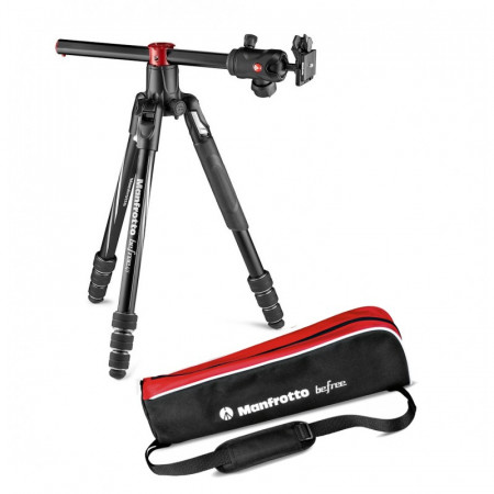 Manfrotto Trepied Foto Befree Advanced GT XPRO Aluminiu