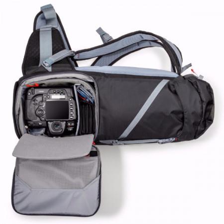 MindShift UltraLight Dual 36L Black Magma