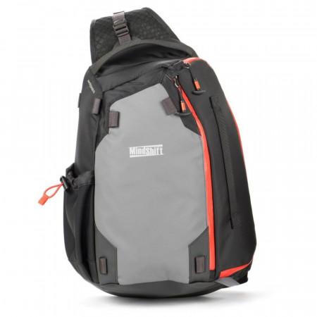 MindShiftGear PhotoCross 13 - Orange Ember - rucsac cu o singura bretea