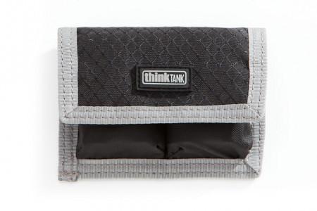 ThinkTank DSLR Battery Holder 2 - husa pentru 2 acumulatori foto