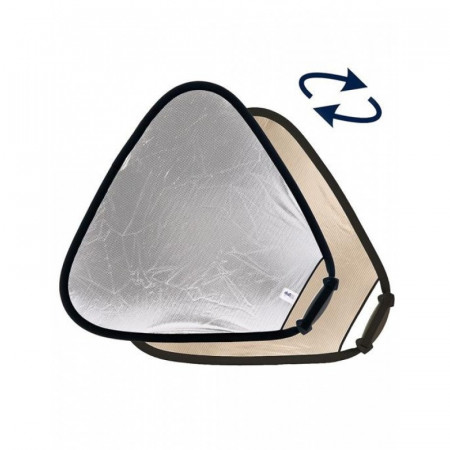 Lastolite Kit Reflector Trigrip Sunlite Soft Silver 75cm