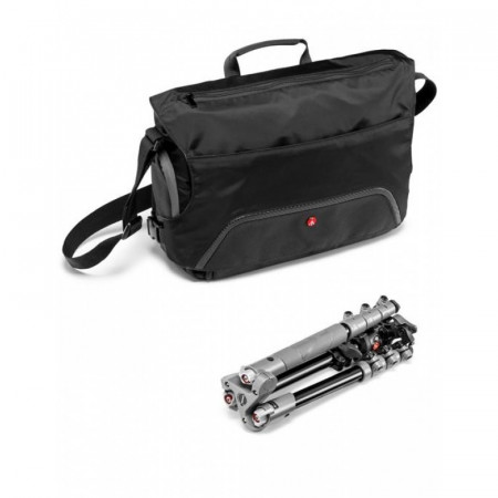 Manfrotto Advanced geanta foto sau drona cu suport trepied