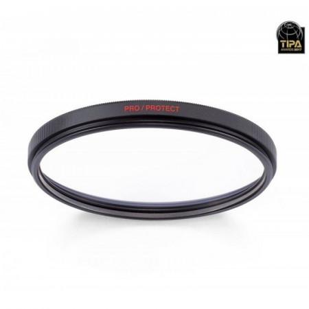 Manfrotto Filtru Protectie PRO Slim 67mm