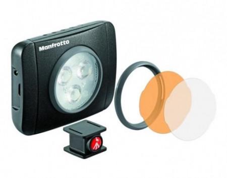 Manfrotto Panou LED Lumiemuse 3