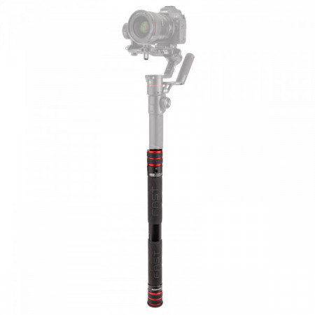 Manfrotto MVG460 stabilizator gimbal in 3 axe capacitate 4.6kg cu Boom carbon