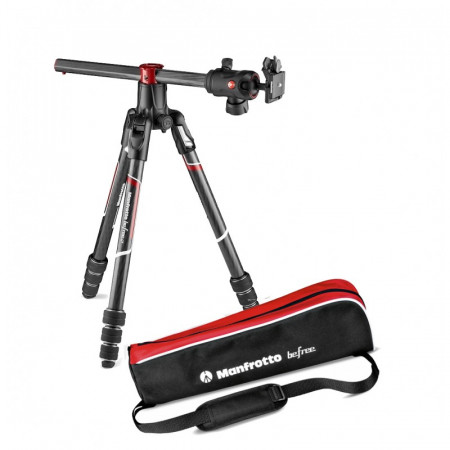 Manfrotto Trepied Foto Befree Advanced GT XPRO Carbon