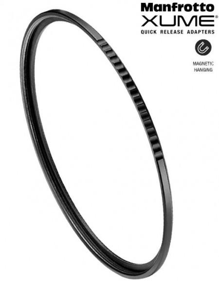 Manfrotto Xume suport filtru 62mm