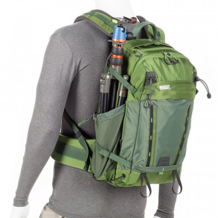 MindShift BackLight 18L Woodland Green - rucsac foto