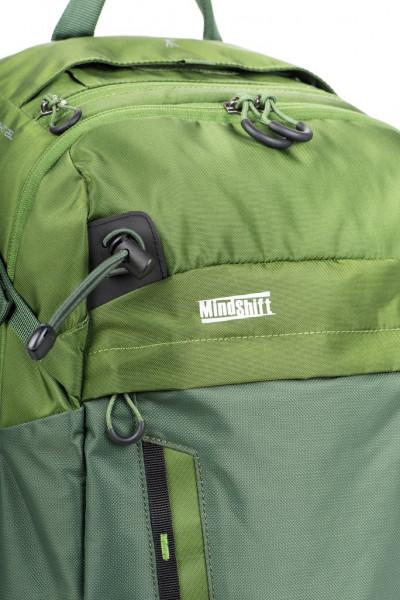 MindShift BackLight 26L Woodland Green - rucsac foto