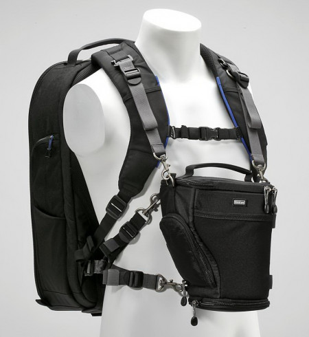 Think Tank BackPack Connection kit - set curele pentru gentile Digital Holster