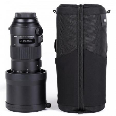 ThinkTank Lens Changer 150 V3.0 - Black - Toc pt obiective de tipul 150-600mm f 5 6.3