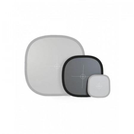 Lastolite Balans de alb gri Ezybalance 18% 50 cm