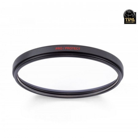 Manfrotto Filtru Protectie PRO Slim 62mm