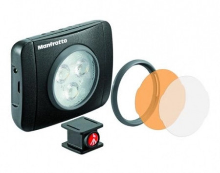 Manfrotto Lumimuse 3