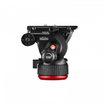 Manfrotto MVK504XSNGFC Kit Trepied video Carbon