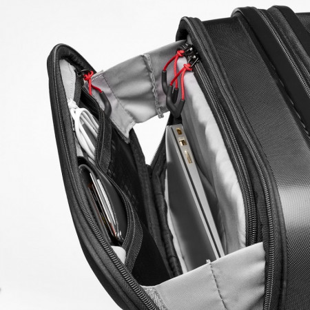 Manfrotto Pro Light Reloader Spin 55 Troller