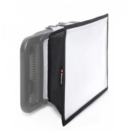 Manfrotto Softbox pentru LED Lykos