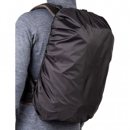 MindShiftGear PhotoCross 15 Backpack - Carbon Grey - rucsac foto